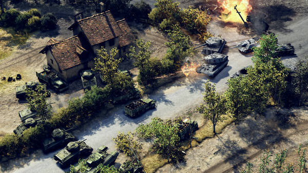 Sudden Strike 4 review (PC)