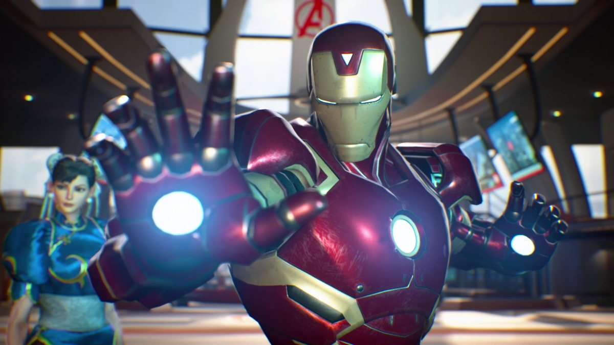 Marvel vs. Capcom: Infinite review (PS4)