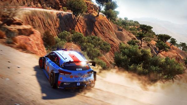 WRC 7 FIA World Rally Championship review (XboxOne)