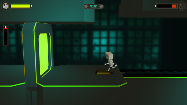 Twin Robots review (PS4/Vita)