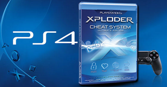 Xploder Cheat System review (PS4)