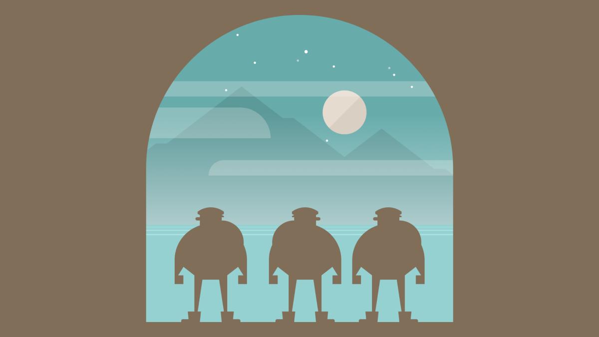 Burly Men at Sea review(Vita)
