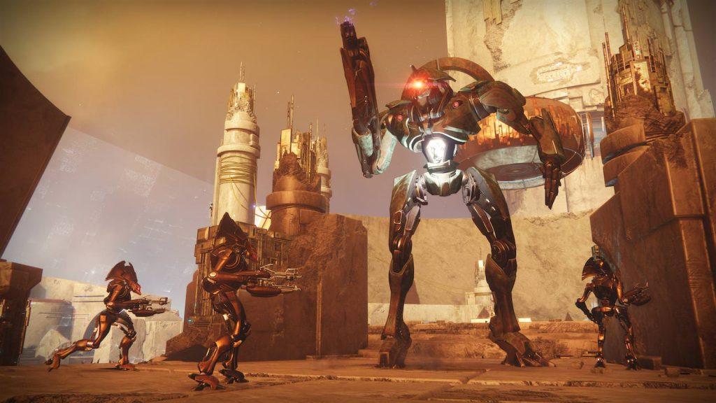 Destiny 2 – The Curse of Osiris review(PC)