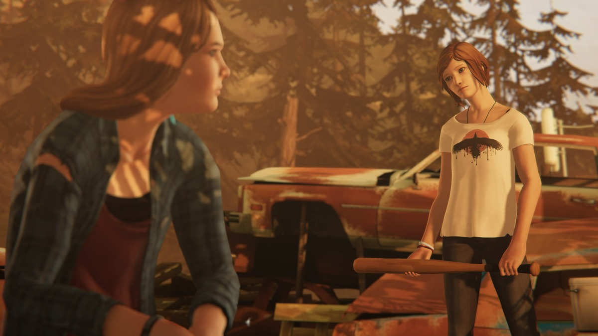 Life is Strange – Before the Storm review (XboxOne)