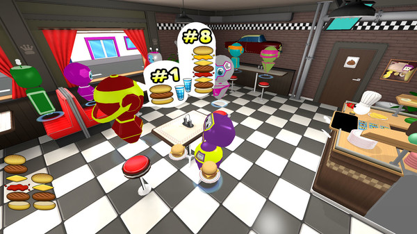 vr the diner duo3