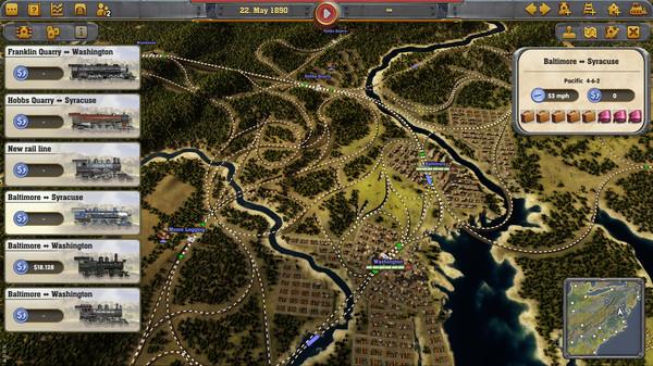 raliway empire2