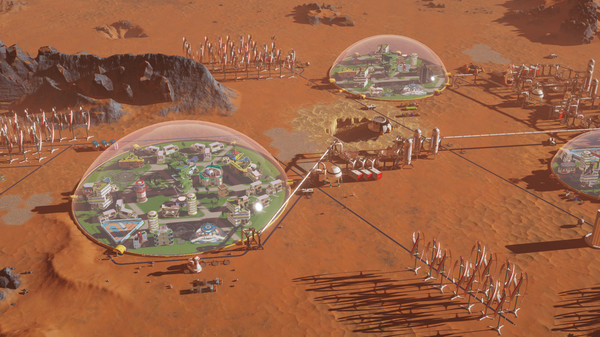 Surviving Mars review (PC/Xbox One)
