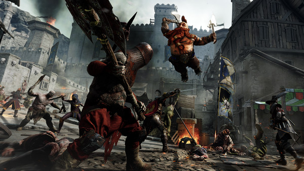 Warhammer: Vermintide 2 review (PC)