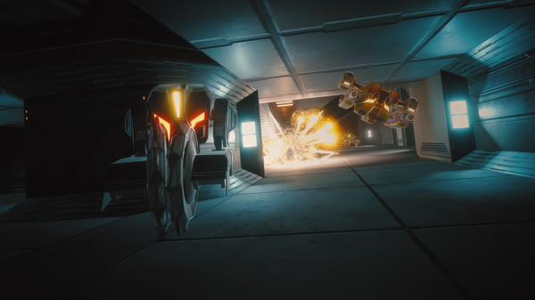 Overload preview (PC)