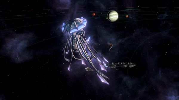 New addons for Stellaris and Skylines – impressions(PC)