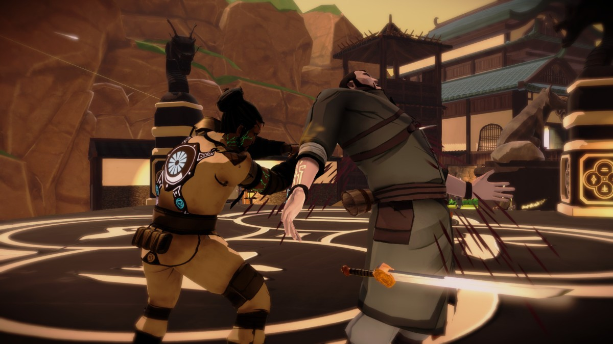 Aragami: Shadow Edition review(PS4)