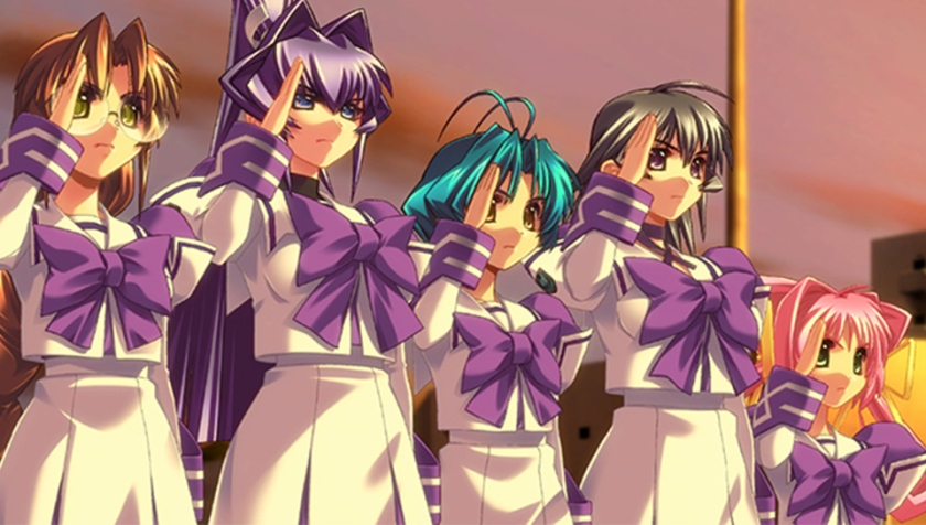 muv-luv alternative2