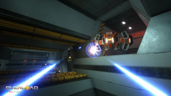 Overload review/interview (PC)