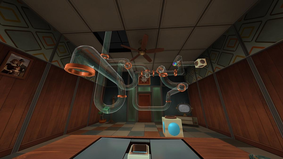 Esper review (PSVR) – Press Play Media