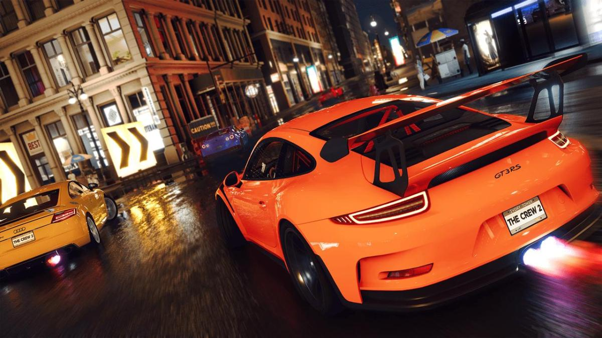 The Crew 2 review(PC)