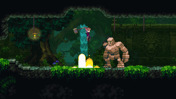 Chasm review (Vita)