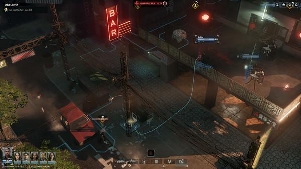 Phantom Doctrine review(PS4)