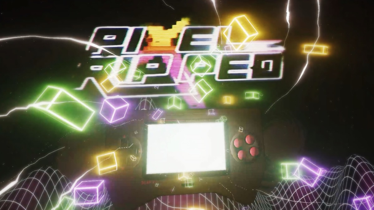 Pixel Ripped 1989 review(PSVR)