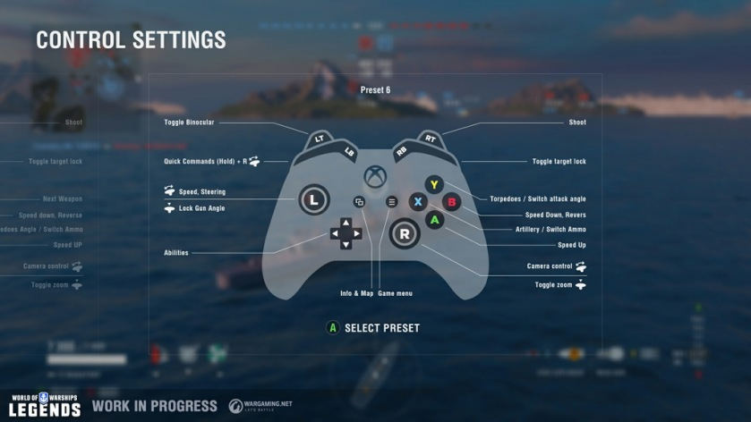 Wargaming gears up towards World of Warships Legends