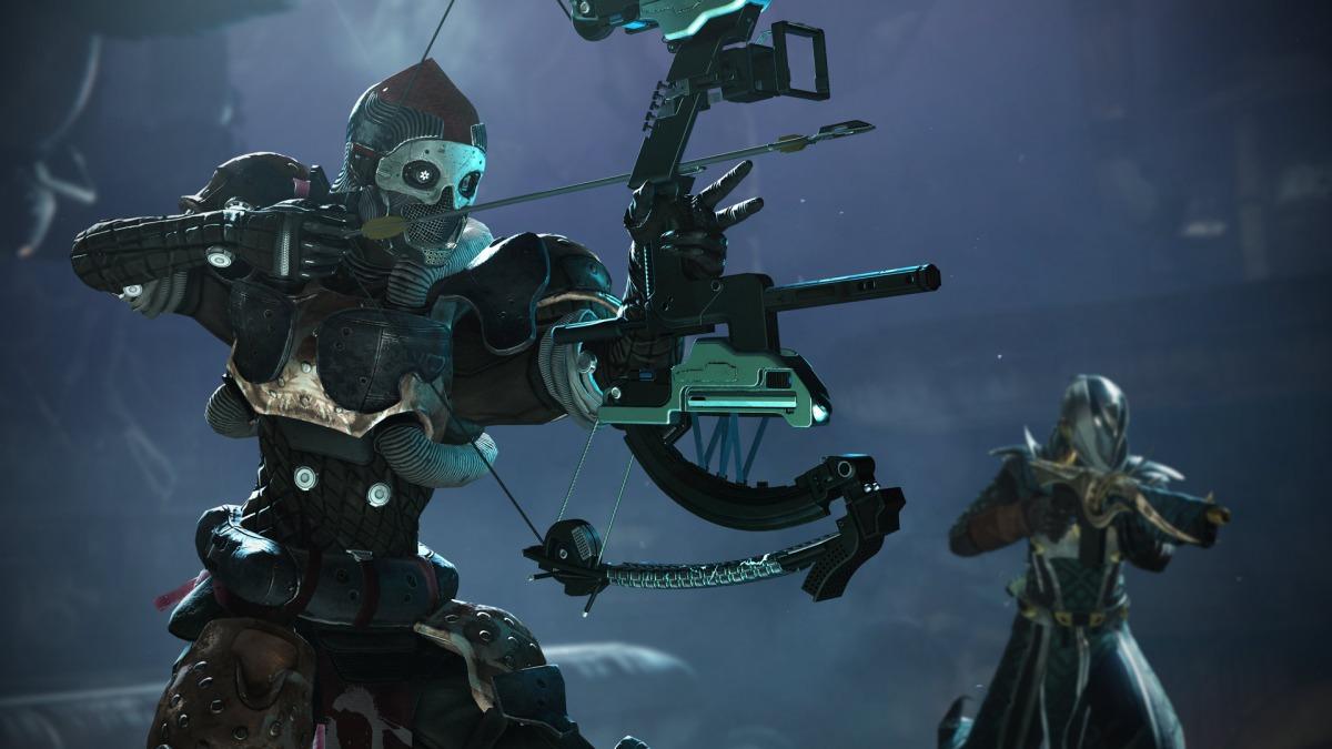 Destiny 2 – Forsaken impressions(PC)