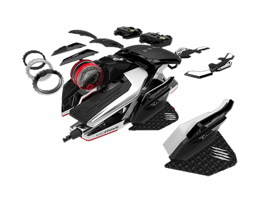 Mad Catz returns (to Gamescom)