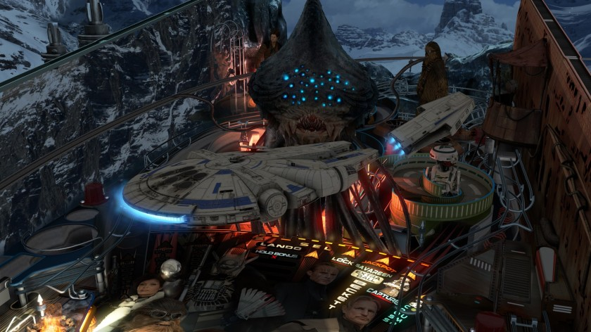 pinball fx3 - solo pack