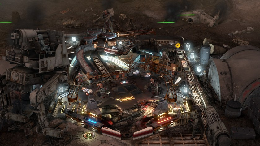 pinball fx3 - solo pack3