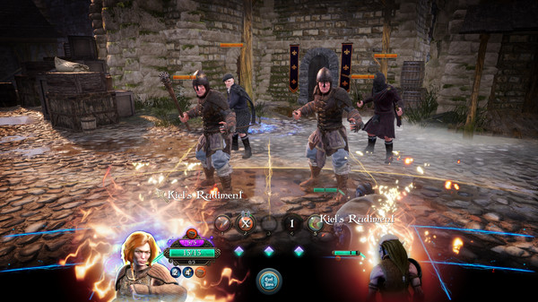 The Bard's Tale – Barrows Deep review(PC)