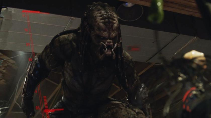 the predator3