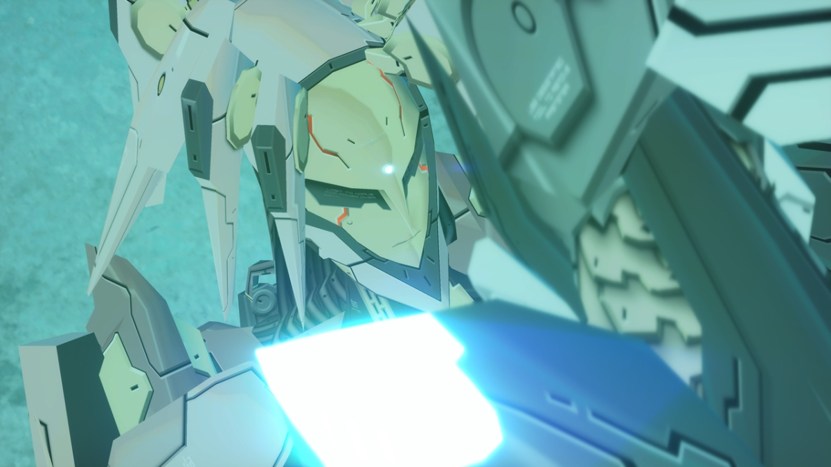 Zone of the Enders: The 2nd Runner – MARS review (PSVR)