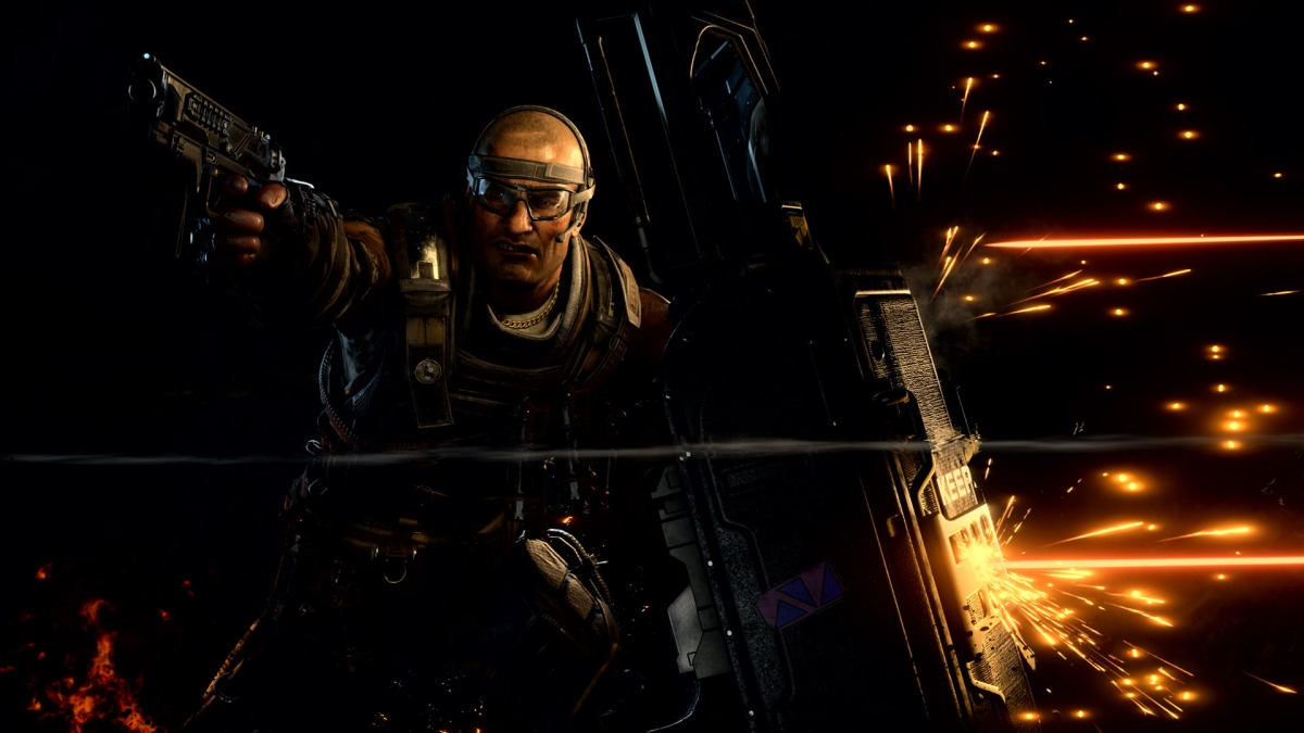 Call of Duty: Black Ops 4 review(PC/PS4)