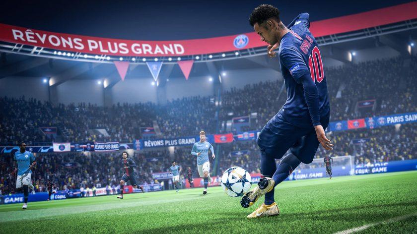 FIFA 19a