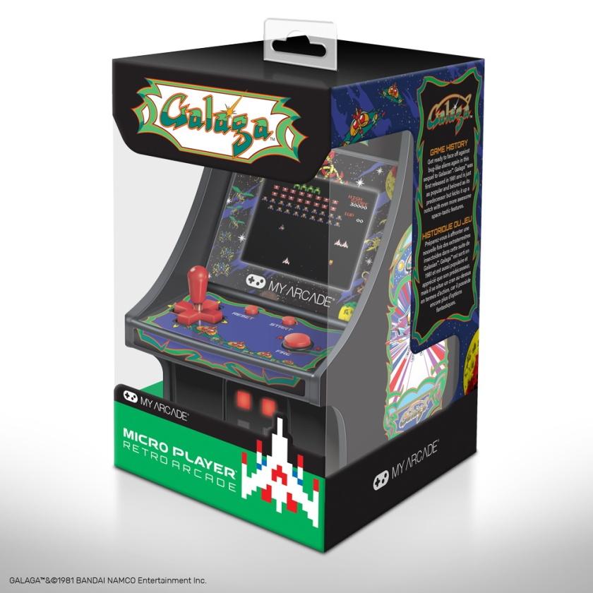 my arcade micro player2