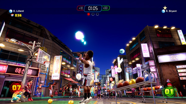 NBA 2K Playgrounds2