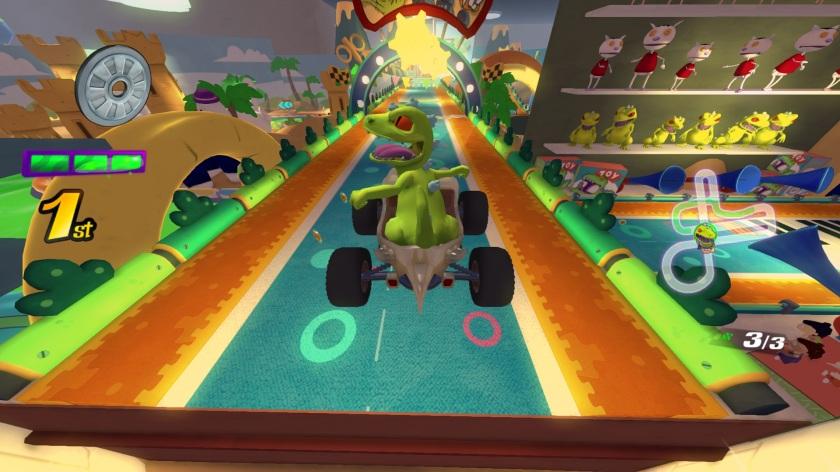nickelodeon kart racers3