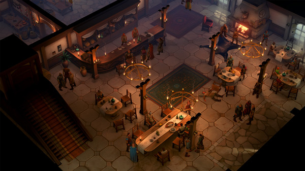 pathfinder kingmaker2