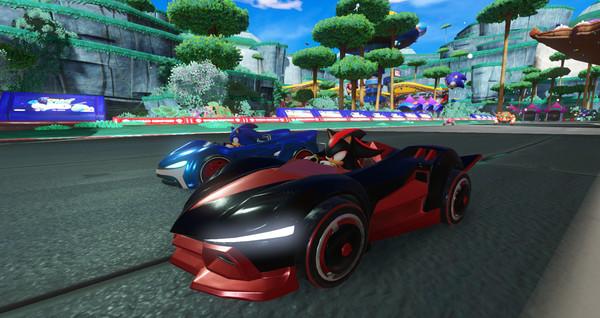 team sonic racing3