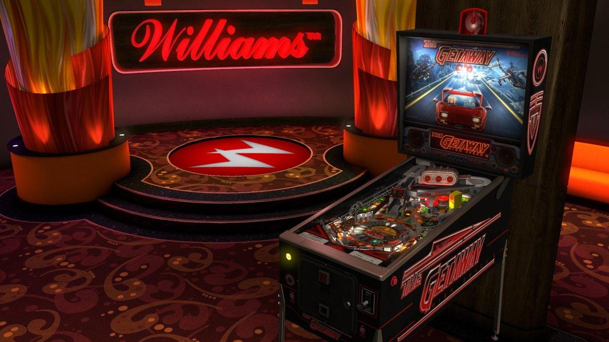 Enlightone: Williams Pinball Vol. 1 Review (PS4)