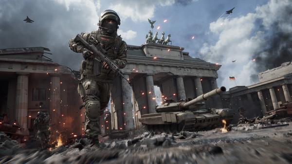 world war 3b
