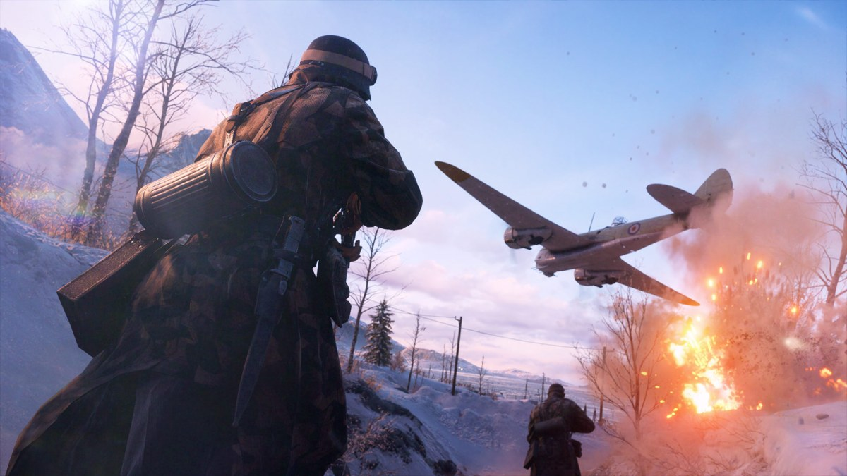 Battlefield V review (PC)