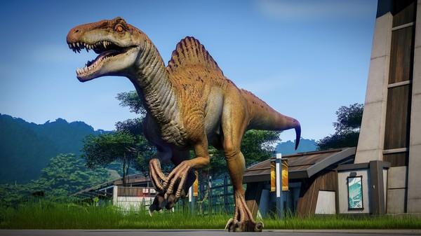 Jurassic World: Secrets of Dr. Wu DLC impressions(PC)