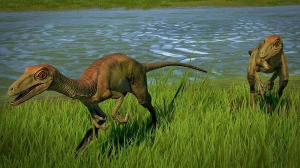 jurassic world evolution3