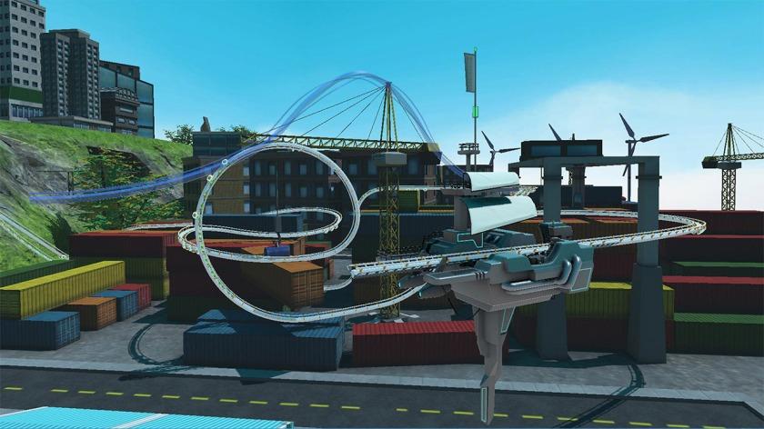 rollercoaster tycoon joyride3