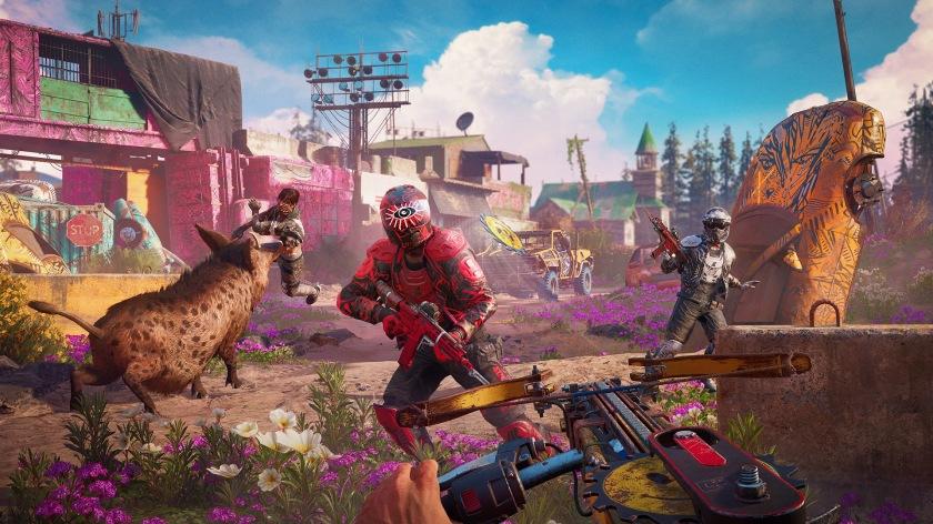 Far Cry New Dawn2