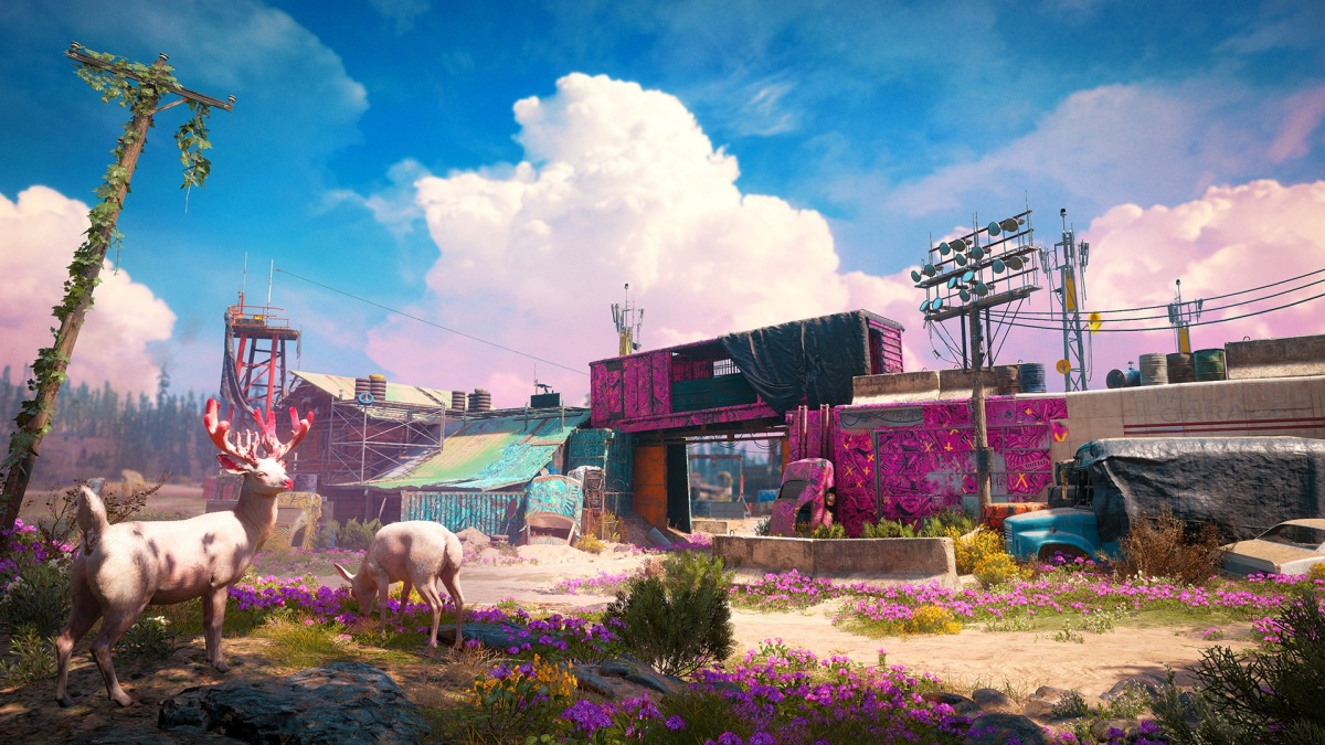 Far Cry New Dawn review (Xbox One)