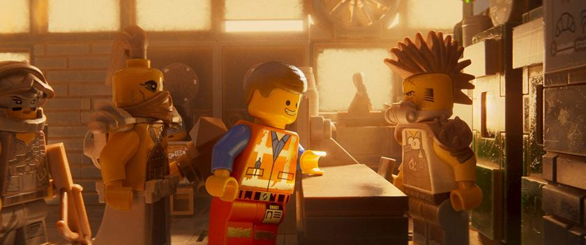 lego movie 2a