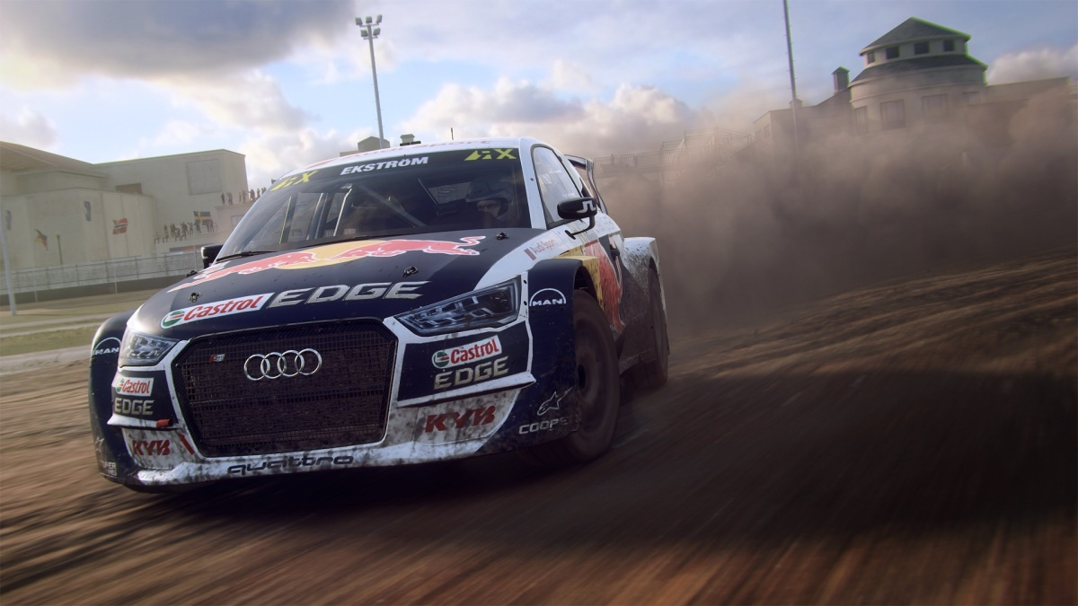 dirt rally 2 0 review xbox one press play media. Black Bedroom Furniture Sets. Home Design Ideas