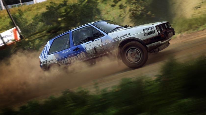dirt rally 2.0b