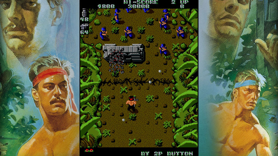 SNK 40th Anniversary review (PS4)