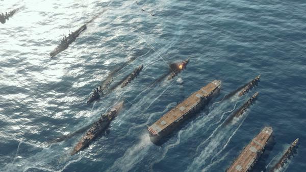 sudden strike 4 - the pacific war3